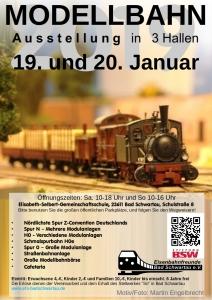 Große Ausstellung im Januar 2019!